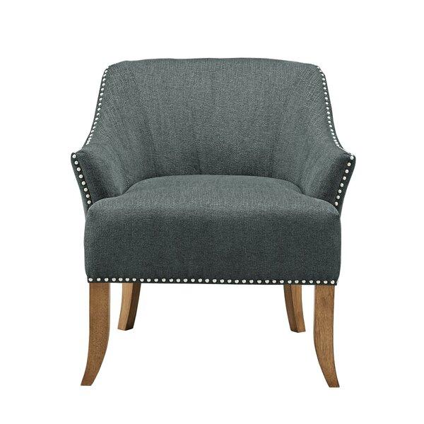 Pullen Armchair by Wrought Studio