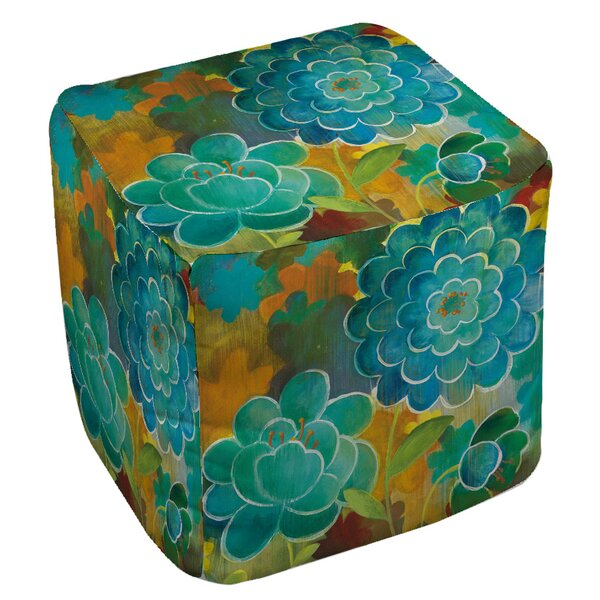 Samuelson Pouf by Latitude Run