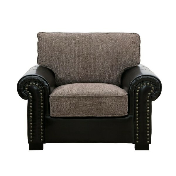 Horsforth Armchair by Fleur De Lis Living