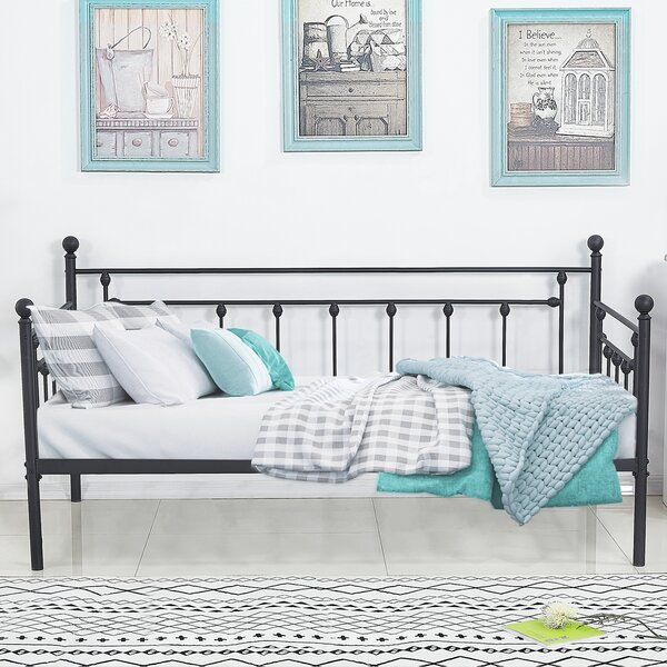 Hancock Twin Daybed By August Grove