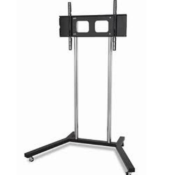 TygerClaw Universal Floor Mount for 22-60 Flat Panel Screens by Homevision Technology