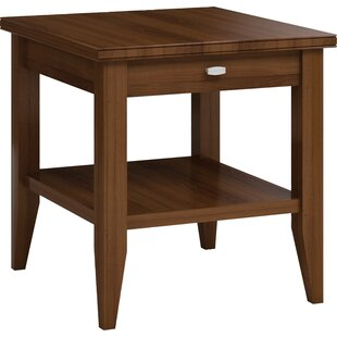 Bowery End Table