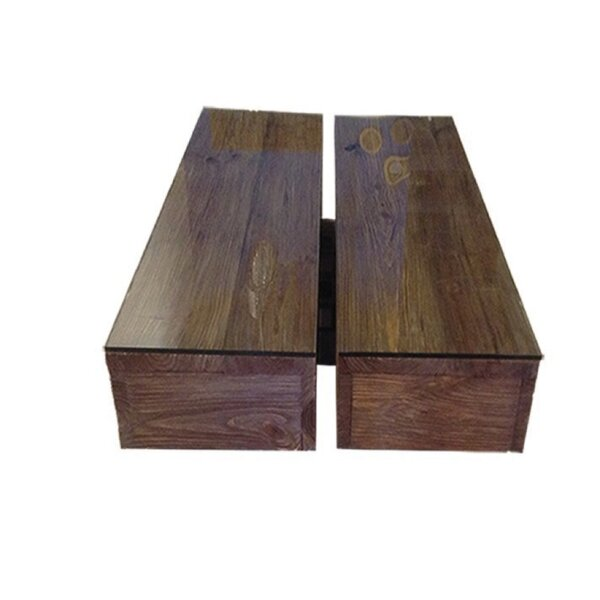 Charlestown Coffee Table by Foundry Select