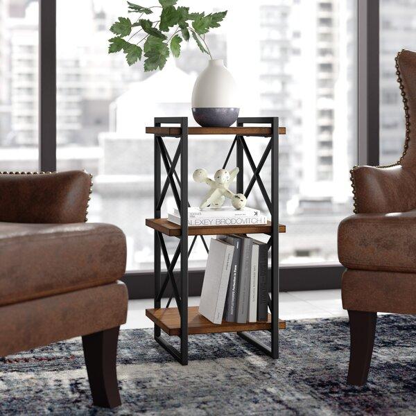 Coalinga Etagere Bookcase by Trent Austin Design
