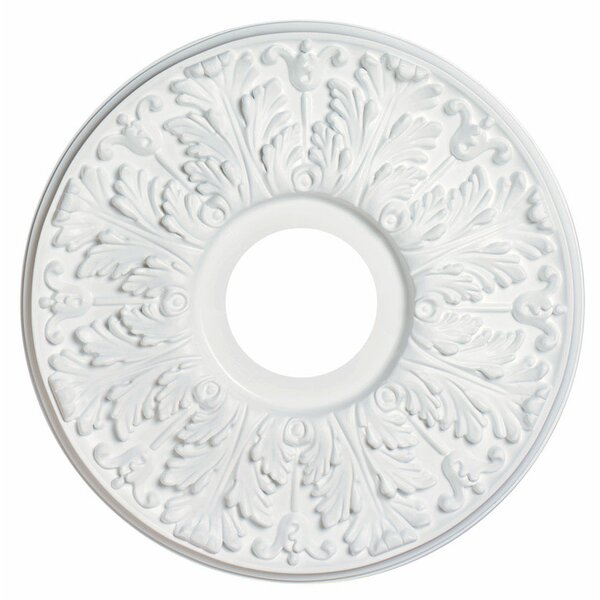 Traditional Ceiling Medallion by Westinghouse Lighting