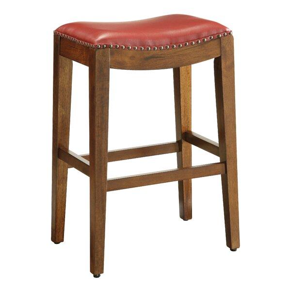 Chesterhill Bar Stool by Red Barrel Studio