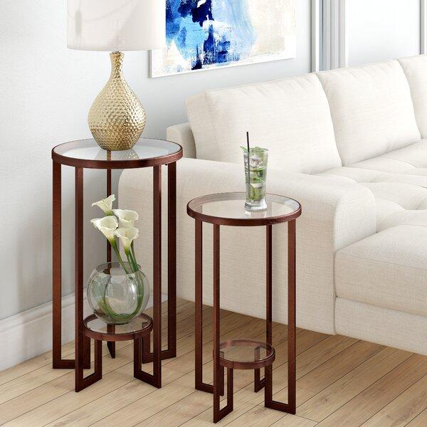 Everly Quinn Nesting Tables