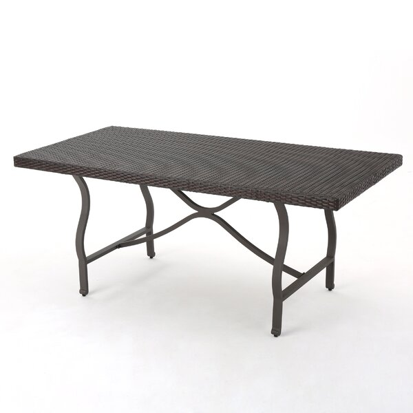 Palombo Dining Table by Alcott Hill
