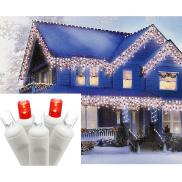 Icicle Christmas Light Decoration by Brite Star