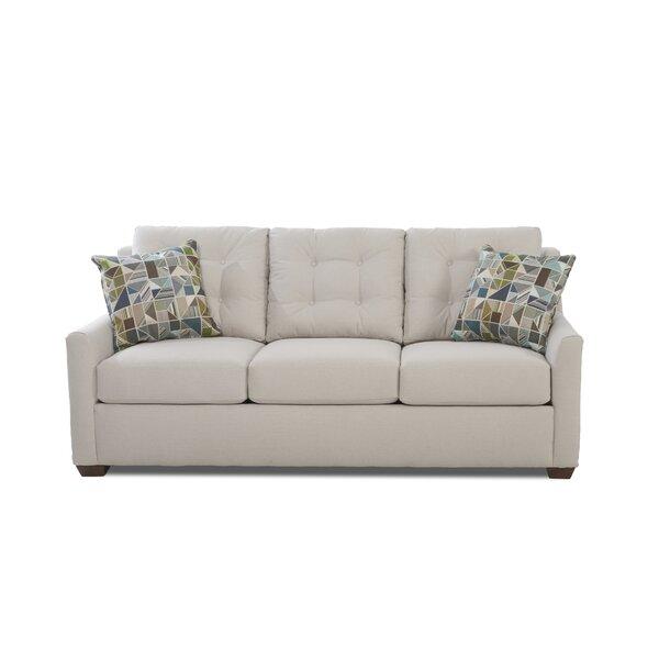 Selene Dreamquest Queen Sofa Bed by Alcott Hill