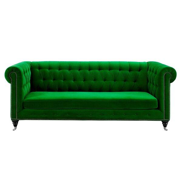 Gertrudes Chesterfield Sofa By Willa Arlo Interiors
