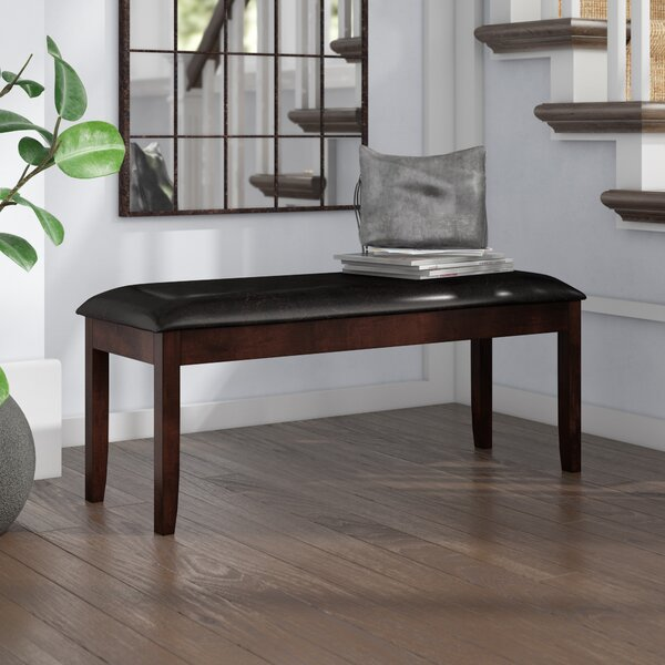 Ritchey Wood Dining Bench by Latitude Run