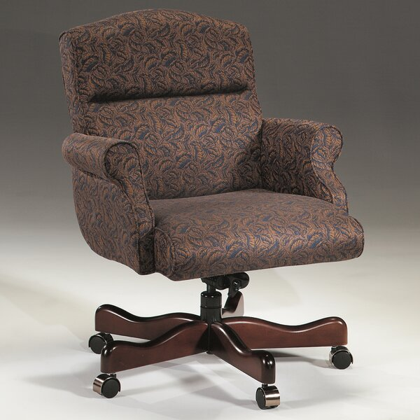 Terrific Executive Chair By Triune Business Furniture Ncnpc Chair Design For Home Ncnpcorg
