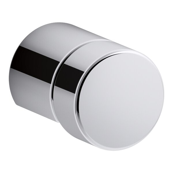 Composed® Round Knob by Kohler