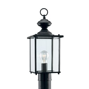 Guide to buy 1-Light Lantern Head By Bloomsbury Market