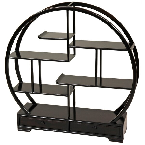 Mingei Display Stand by Oriental Furniture