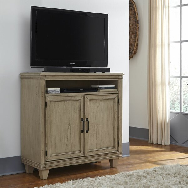 Brumiss Media 3 Drawer Chest by Gracie Oaks