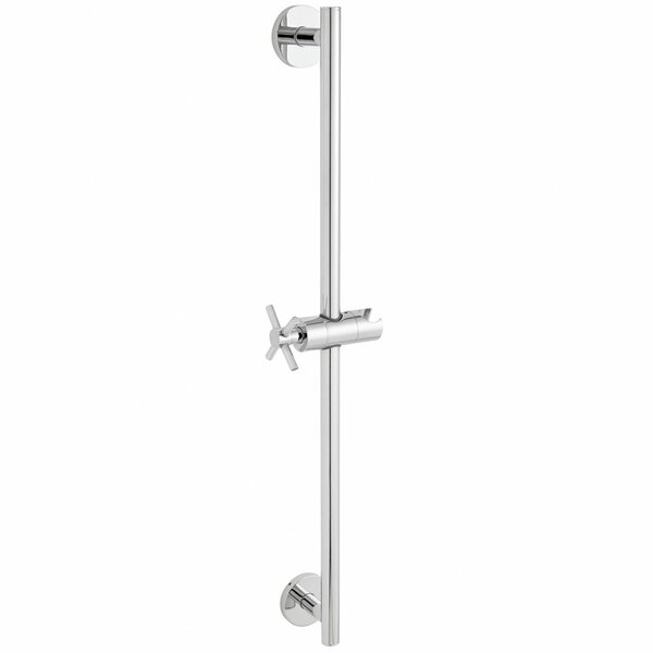 Neo Shower Slide Bar by Speakman