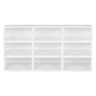 Chastain Storage Cube Unit Bookcase Rebrilliant Best #1