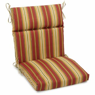 Nice Kingsley Indoor/Outdoor Adirondack Chair Cushion