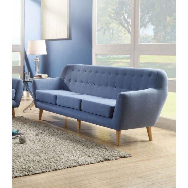 Buy Online Cheap Gutman Sofa by Ivy Bronx by Ivy Bronx