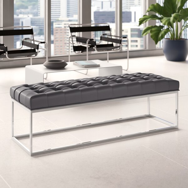 Coniglio Three Seat Bench by Upper Square™