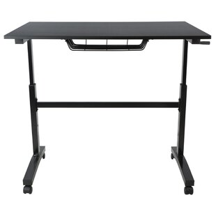Stennett Height Adjustable Standing Desk