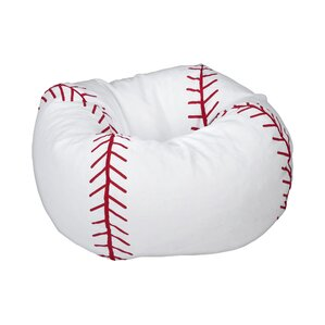 Sports Bean Bag Chair by Jordan Manufacturing