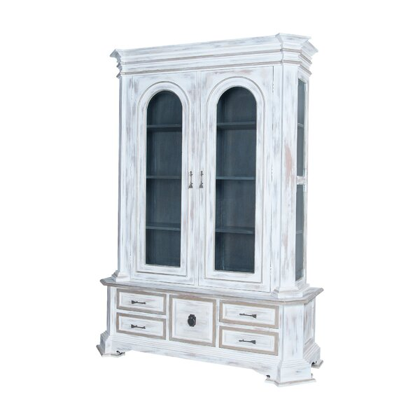 Kennebec China Cabinet by One Allium Way