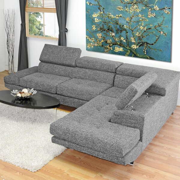 Best #1 Calla Sectional By Latitude Run