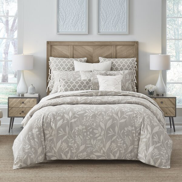 Layla Comforter Set (Set of 3)