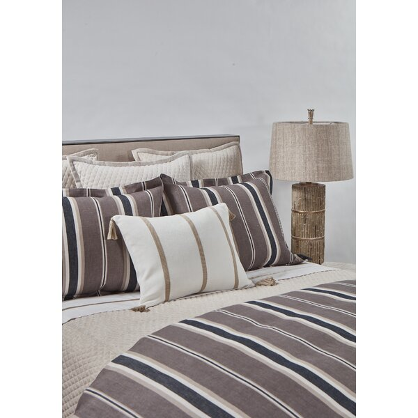 Deck Stripe Duvet Cover and Insert Set