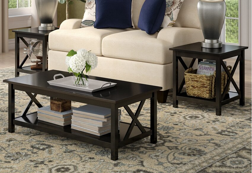 Coffee Tables Table Sets You