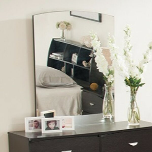 Distefano Well Mirror by Latitude Run