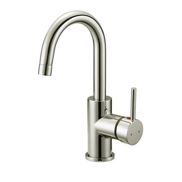 Fike Single Handle Kitchen Faucet by Darby Home Co Darby Home Co