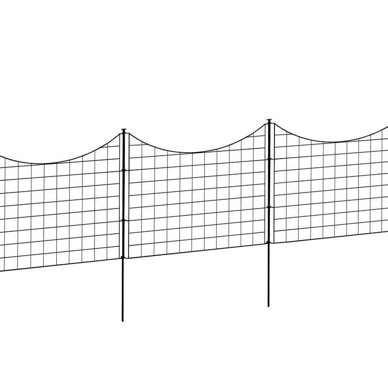 Zippity Garden Fence