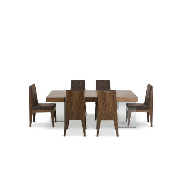 Wyndmoor Dining Table by Corrigan Studio