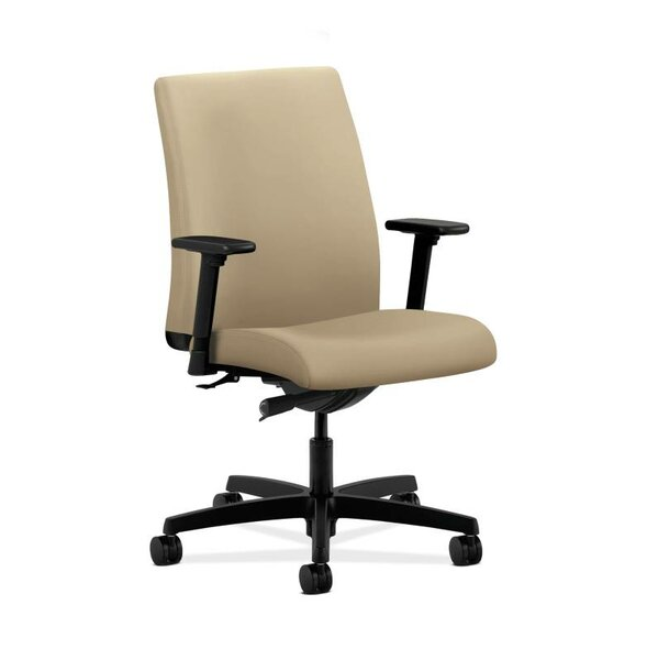 Ignition Mid-Back Desk Chair by HON