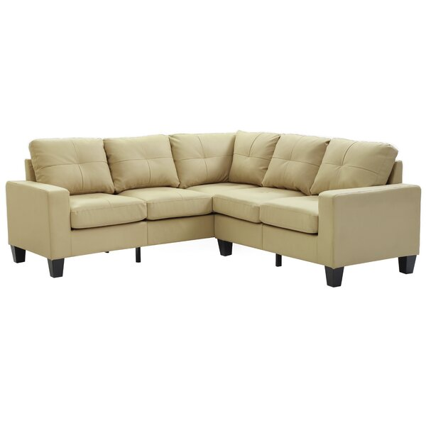 Tiff Sectional by Latitude Run