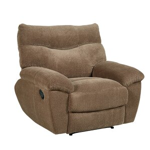 Neponset Manual Wallsaver Recliner by Andover Mills
