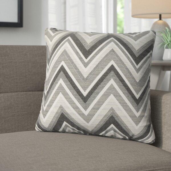 Claypool Outdoor Throw Pillow by Corrigan Studio