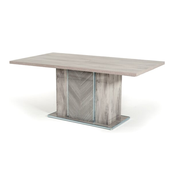 Labombard Modern Extendable Drop Leaf Dining Table by Brayden Studio