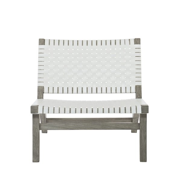 Silas Patio Chair by Bernhardt
