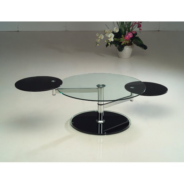 Review Tauranac Coffee Table