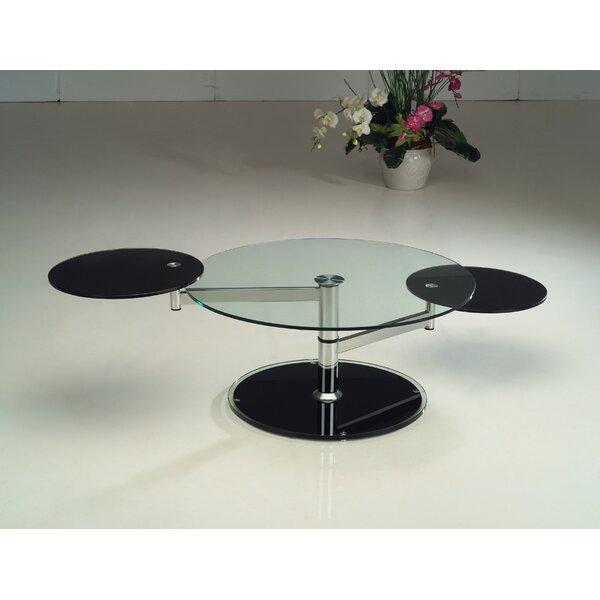 Tauranac Coffee Table By Orren Ellis