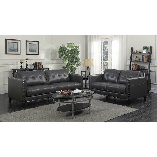 Glen View Configurable Living Room Set by Red Barrel Studio