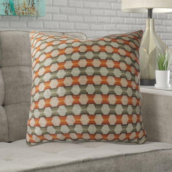Franke Luxury Pillow by Brayden Studio
