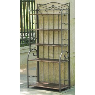Savings Meetinghouse Étagère Stainless steel Baker's Rack Great price