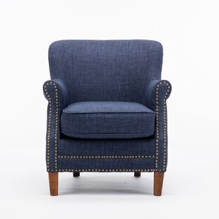 Affordable Price Corby Armchair by Charlton Home