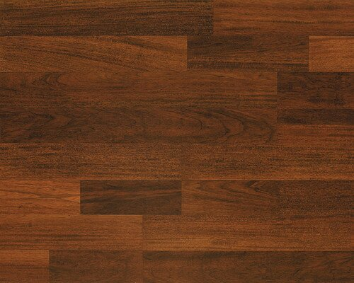 Classic 8 x 47 x 8mm Mahogany Laminate Flooring in Everglade Mahogany by Quick-Step